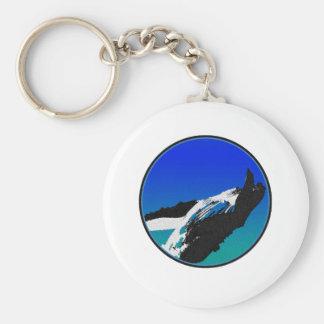 クジラ キーホルダー