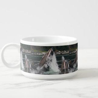 クジラ チリボウル