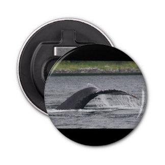 クジラ 栓抜き