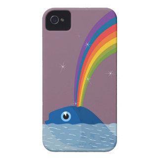 クジラ Case-Mate iPhone 4 ケース