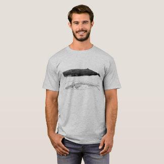 クジラ Tシャツ