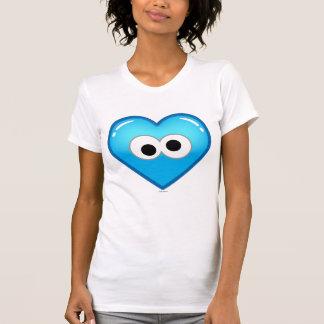 クッキーのハート Tシャツ
