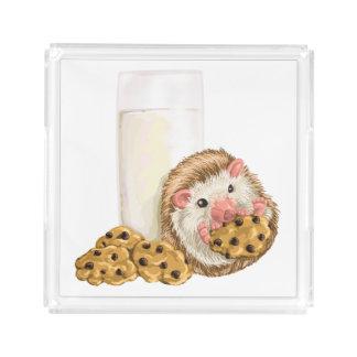 クッキーのブタ アクリルトレー