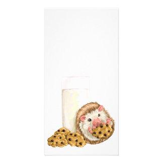 クッキーのブタ カード