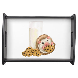 クッキーのブタ トレー