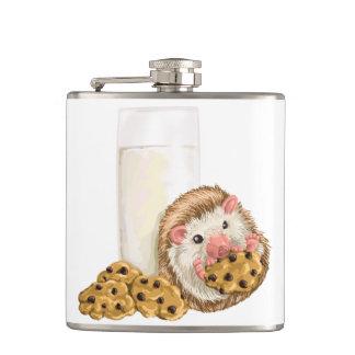 クッキーのブタ フラスク