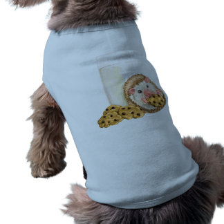 クッキーのブタ ペット服