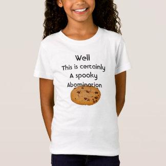 クッキーの憎悪 Tシャツ
