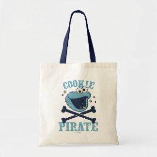 クッキーの海賊 トートバッグ