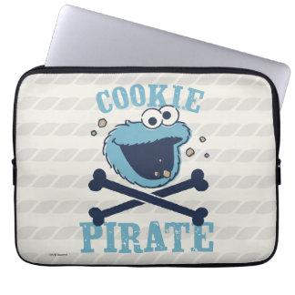 クッキーの海賊 ラップトップスリーブ