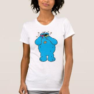 クッキーのMonsterDonutの破壊者2 Tシャツ