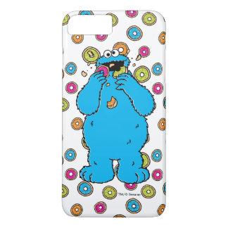 クッキーのMonsterDonutの破壊者 iPhone 8 Plus/7 Plusケース