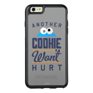 クッキーは傷つきません オッターボックスiPhone 6/6S PLUSケース
