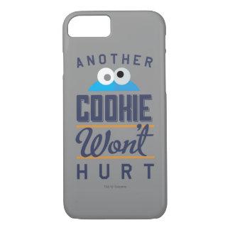 クッキーは傷つきません iPhone 8/7ケース