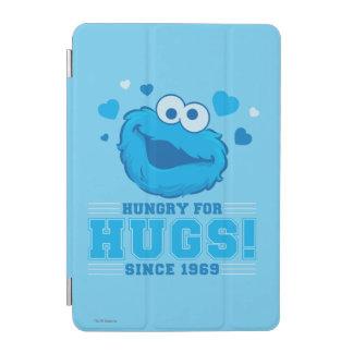 クッキーモンスターの抱擁 iPad MINIカバー