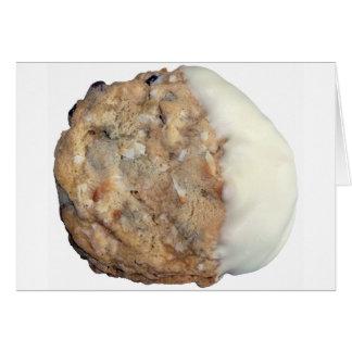 クッキー交換パーティー カード