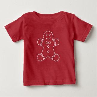 クッキー ベビーTシャツ