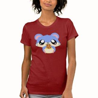 クッキー レディースTシャツ