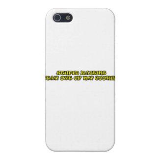 クッキー iPhone SE/5/5sケース