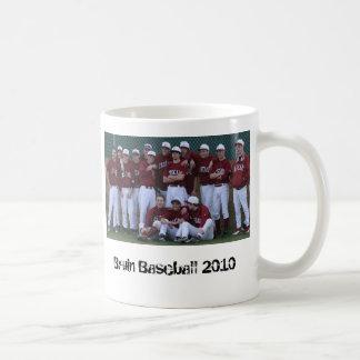 クマの野球2010年、行くヤード コーヒーマグカップ