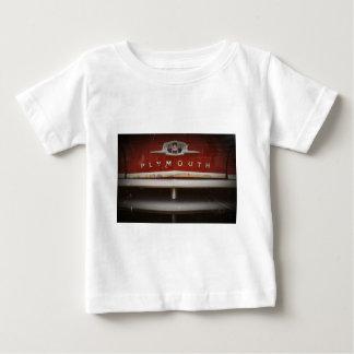 クライスラプリマス ベビーTシャツ