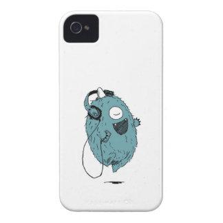 クライドはJammin'!を好みます Case-Mate iPhone 4 ケース