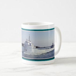 クラゲの挑戦者のマグ コーヒーマグカップ