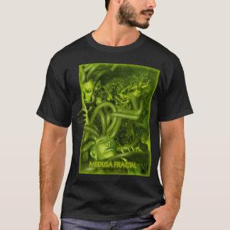 クラゲフラクタル Tシャツ