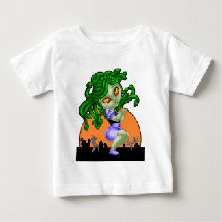 クラゲ ベビーTシャツ