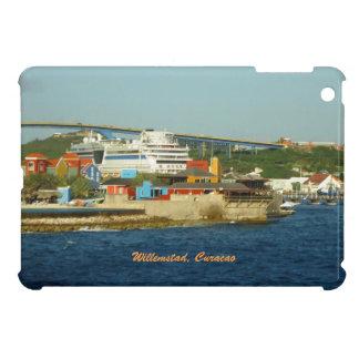 クラサオ島の呼出し名前入り iPad MINI カバー