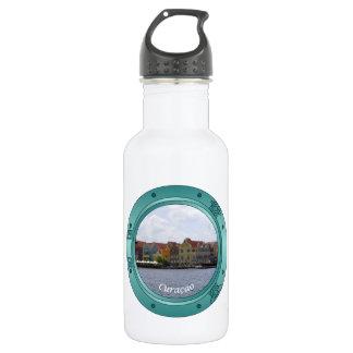 クラサオ島の蒸気口 ウォーターボトル