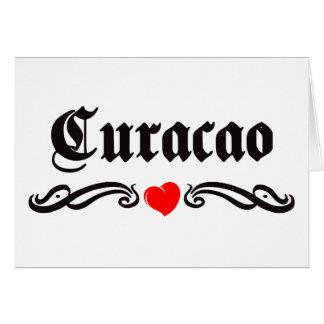 クラサオ島 カード