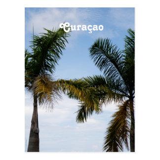 クラサオ島 ポストカード