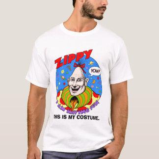 """クラシックで元気なハロウィン""""衣裳"""" Tシャツ"""