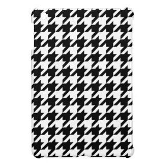 クラシックで千鳥格子のなiPad Miniケース iPad Miniケース