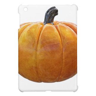 クラシックなオレンジカボチャ iPad MINIケース