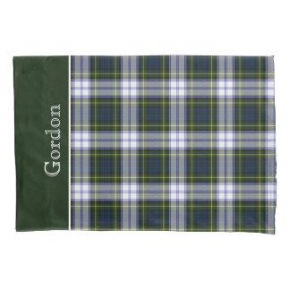 クラシックなゴードンの服のタータンチェック格子縞の枕箱 枕カバー