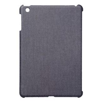 クラシックなデニム iPad MINI CASE