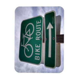 クラシックなバイクのルートの印の磁石 マグネット