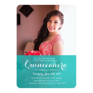 クラシックなマルメロの招待状 カード