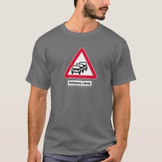 """クラシックな小型たる製造人SのTシャツ"""" Tシャツ"""