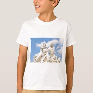 クラシックな建築 Tシャツ