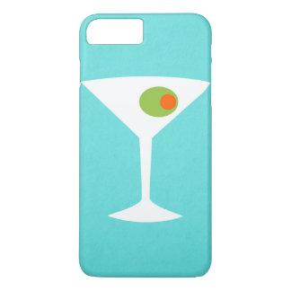 クラシックな映画マルティーニのiPhone 7のプラスの場合 iPhone 8 Plus/7 Plusケース