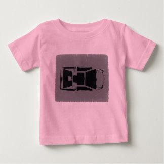 クラシックな概念車 ベビーTシャツ