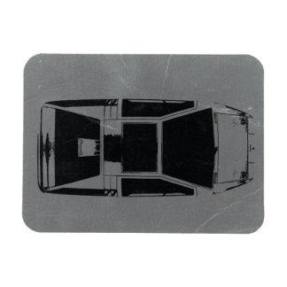 クラシックな概念車 マグネット