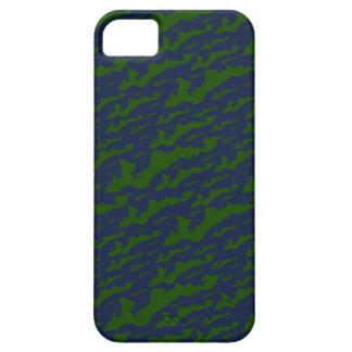 クラシックな漁師の島のロゴの場合 iPhone SE/5/5s ケース