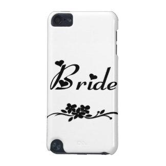 クラシックな花嫁 iPod TOUCH 5G ケース