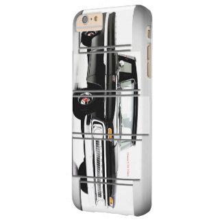 クラシックな車のイメージiPhone 6 6sと裸そこ Barely There iPhone 6 Plus ケース