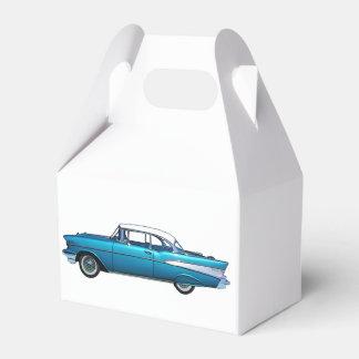クラシックな車の1957年のChevy BelAireのカスタムな好意箱 フェイバーボックス