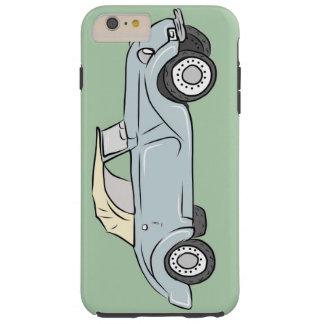 クラシックな車 TOUGH iPhone 6 PLUS ケース
